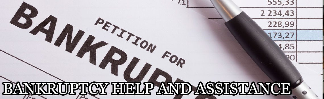 Bankruptcy, Frequently Asked Questions